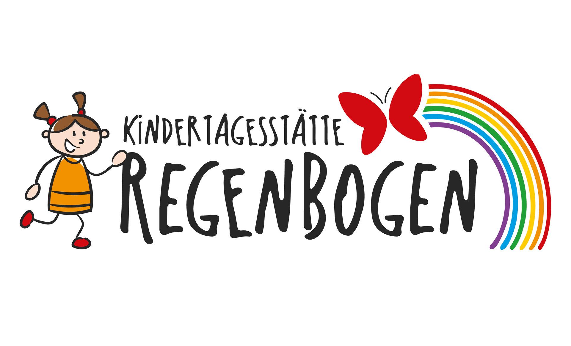 Logo_Kindertagesstaette_Regenbogen