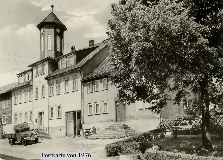 Rathaus 1976