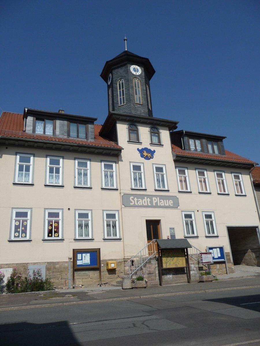Rathaus 2017