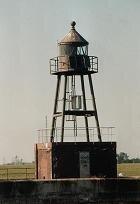 Wilhelmshaven Quermarke