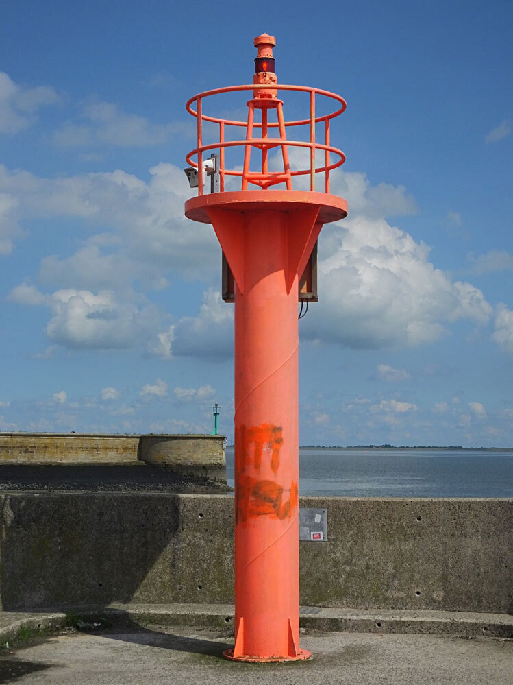 Wilhelmshaven Fluthafen