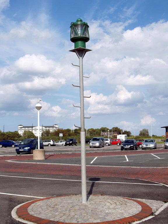 Wilhelmshaven Alter Vorhafen