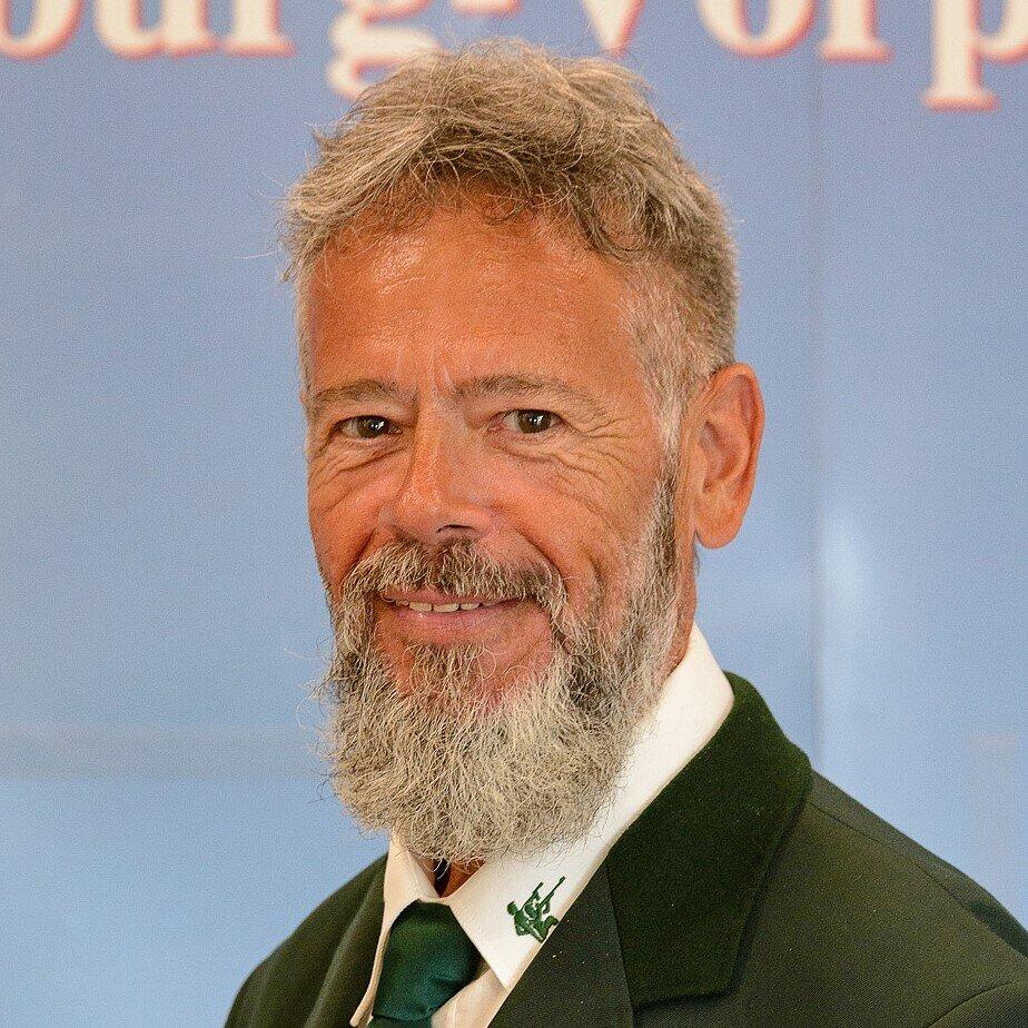 Wolfgang Severin – Aus- und Fortbildung