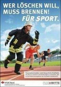 Sport in der Feuerwehr