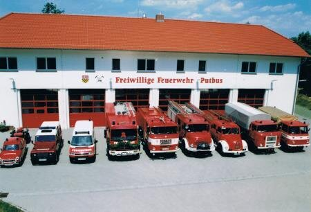 Freiwillige Feuerwehr Putbus