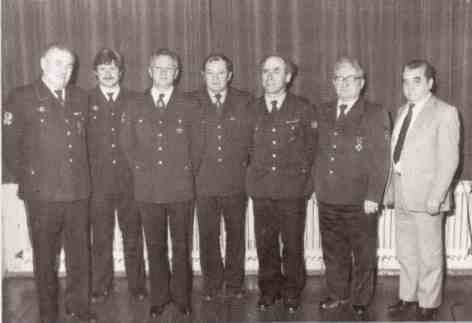 Gesamtaussschuss 1985