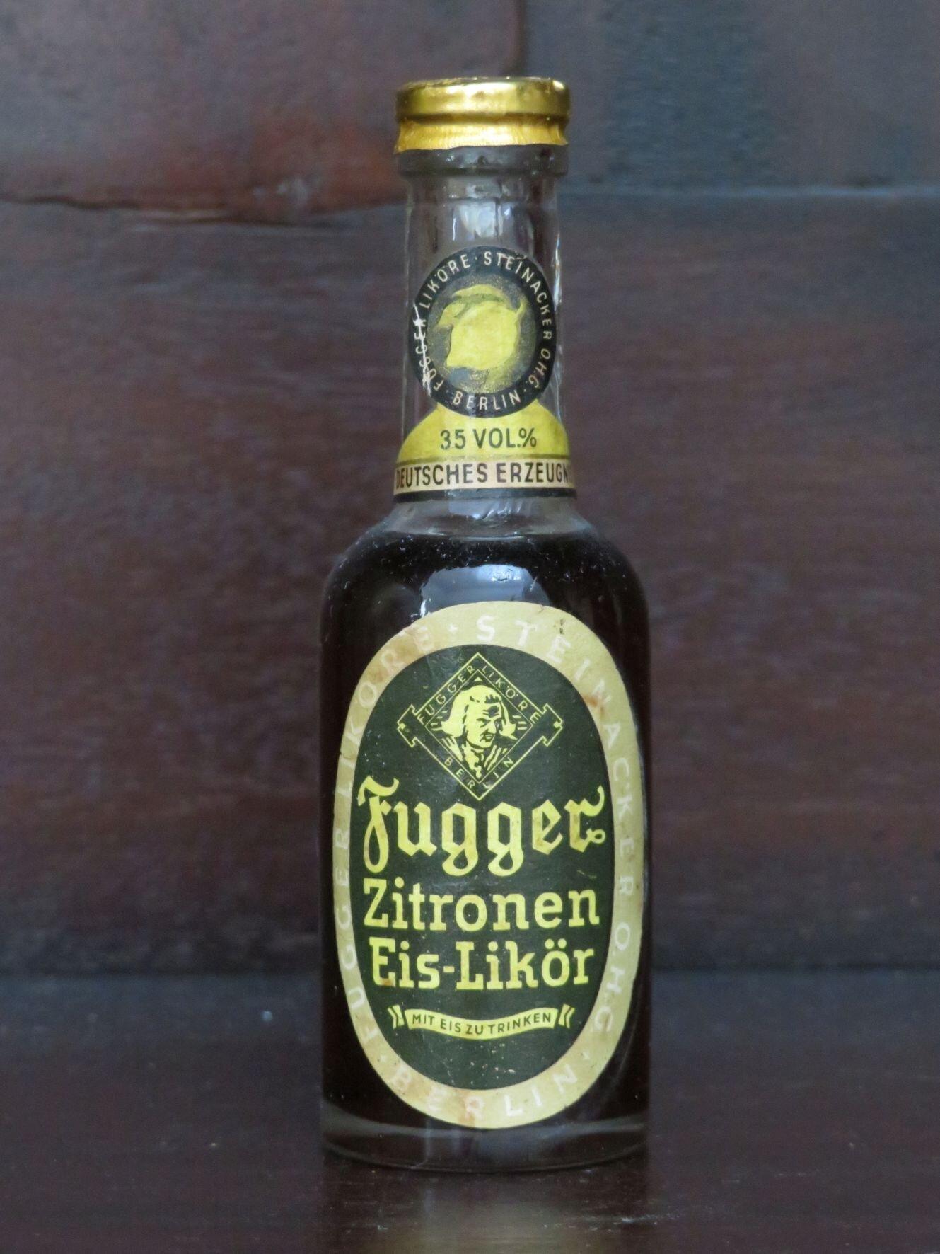 Fugger Zitronen, ©Stephan Becker, Brüssow