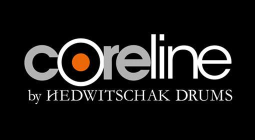 CoreLine Schwarz