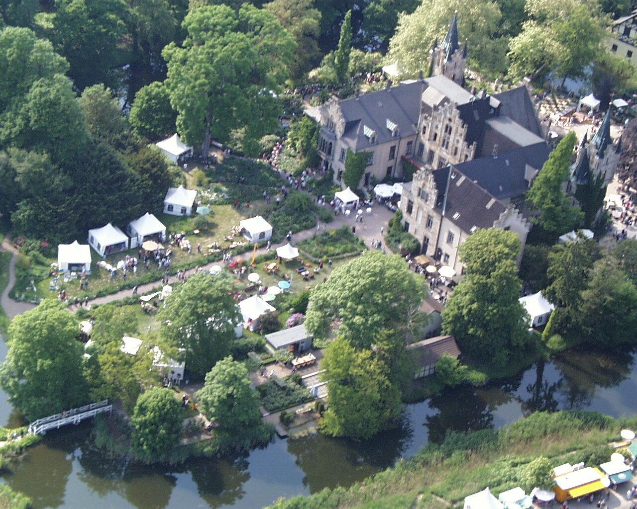 Ippenburg Festival 2004