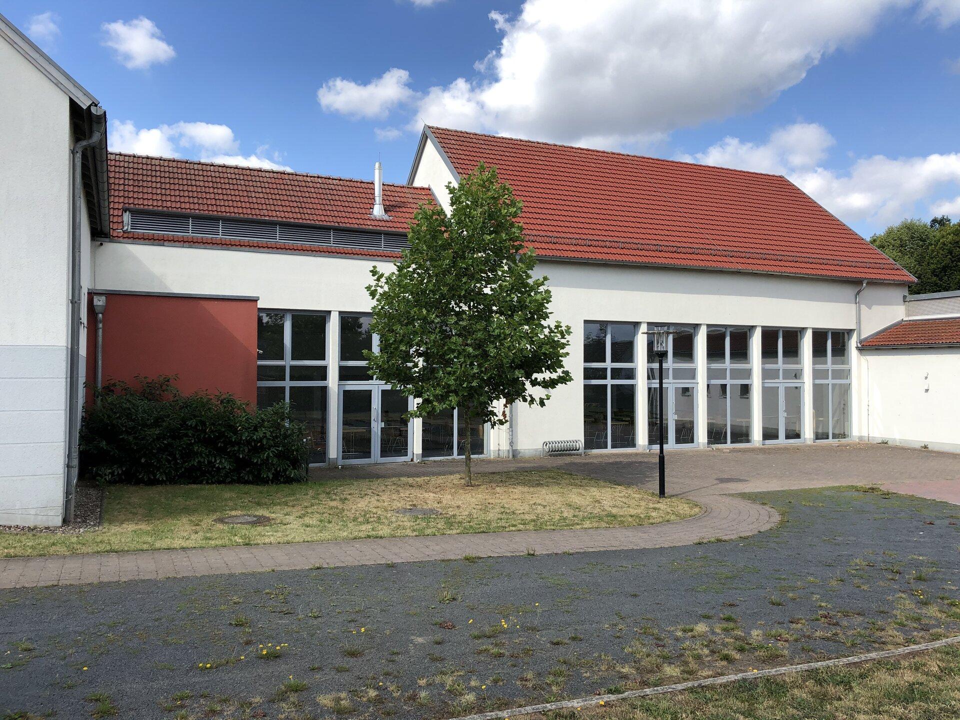 DGH Kerspenhausen