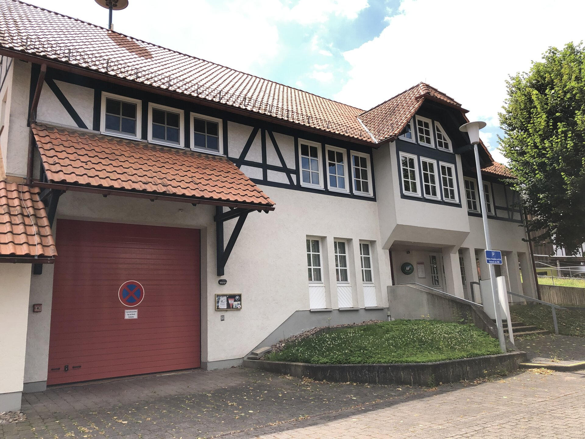DGH Hattenbach