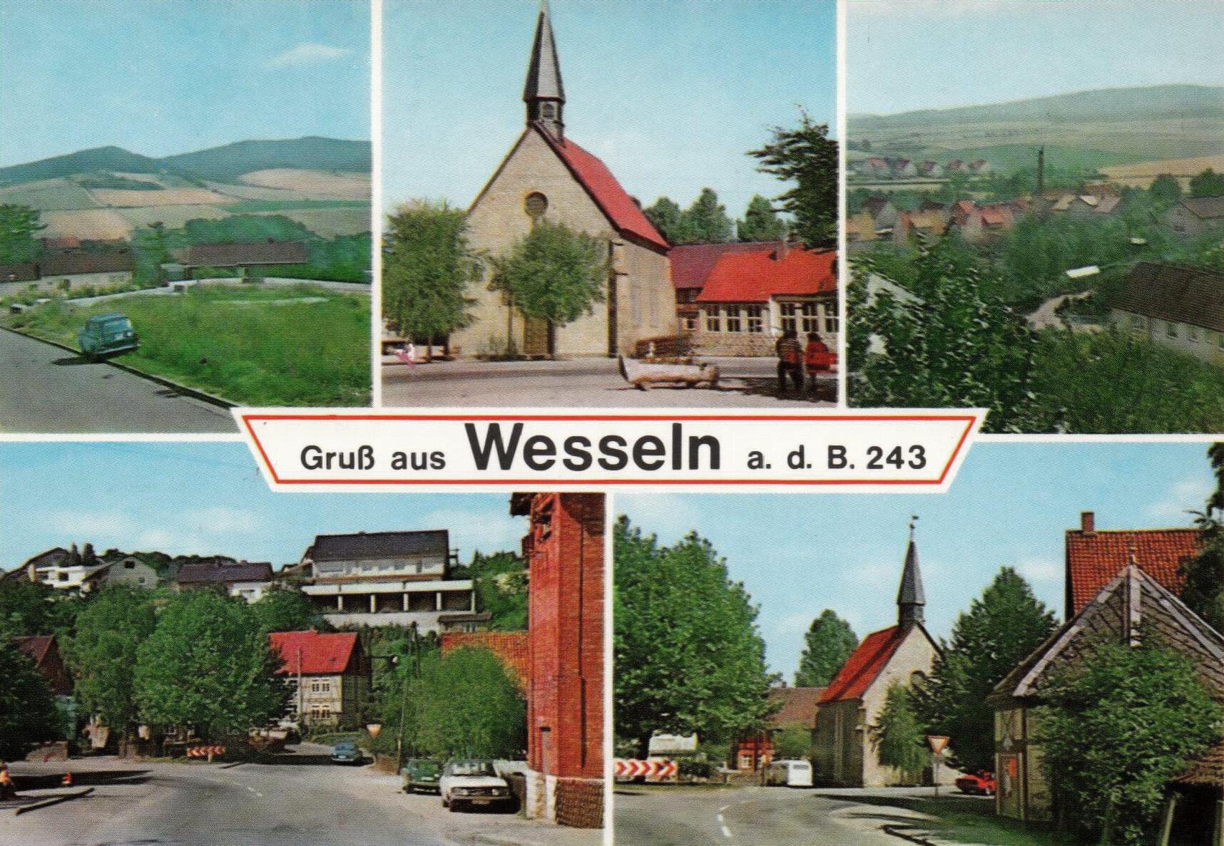 Postkarte_Wesseln