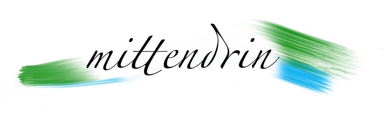 Logo-mittendrin