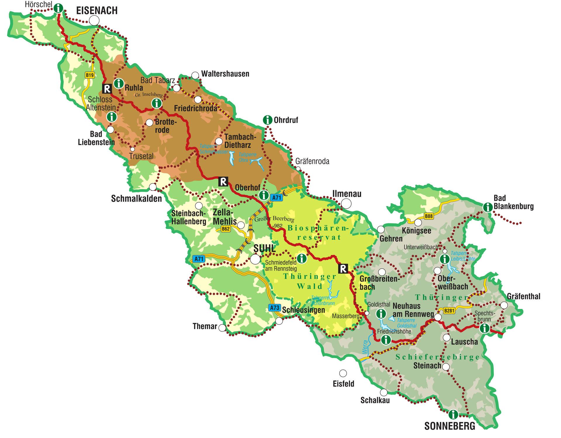 NP-Karte