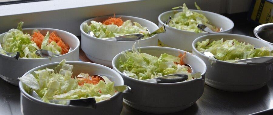 Mittagessen 3