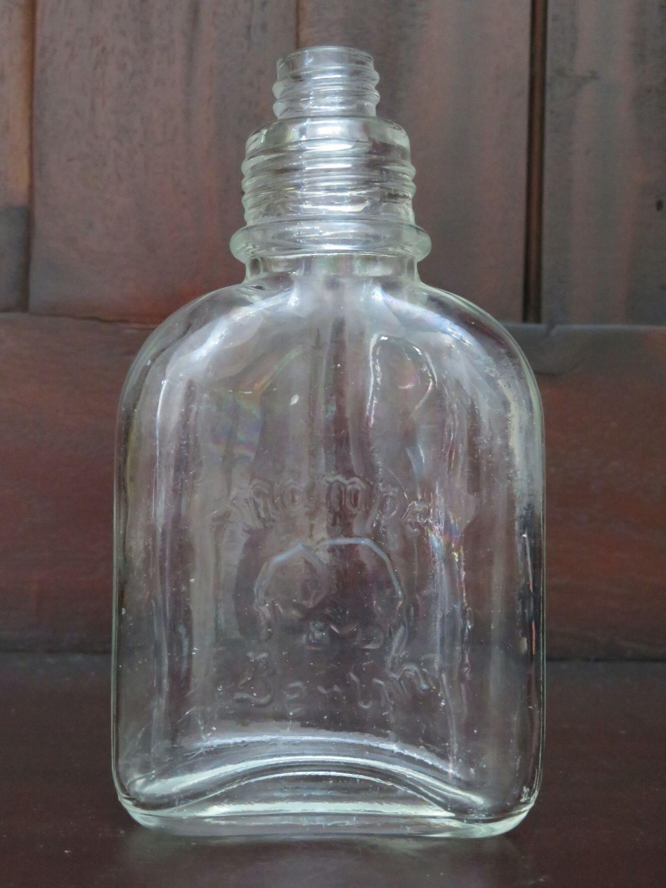 Mampe Wodka, ©Stephan Becker, Brüssow