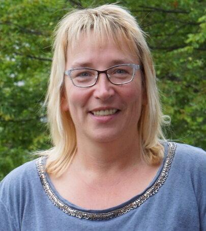 Ulrike Goll