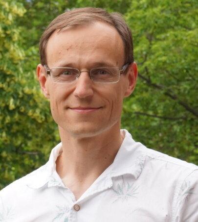 Alexander Gohr