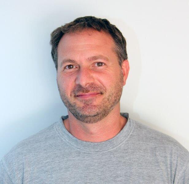 Bauhofleiter Holger Röder