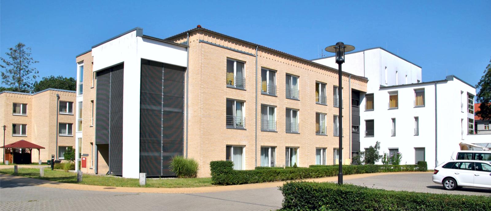 AWO Seniorenpflegezentrum