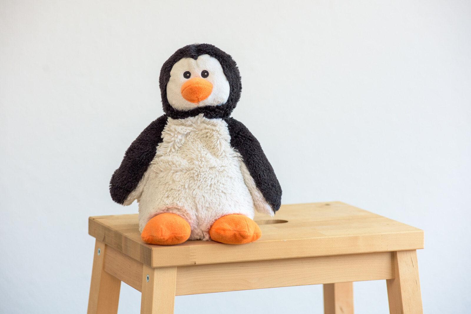 Altenaffeln - Pingu Pinguin