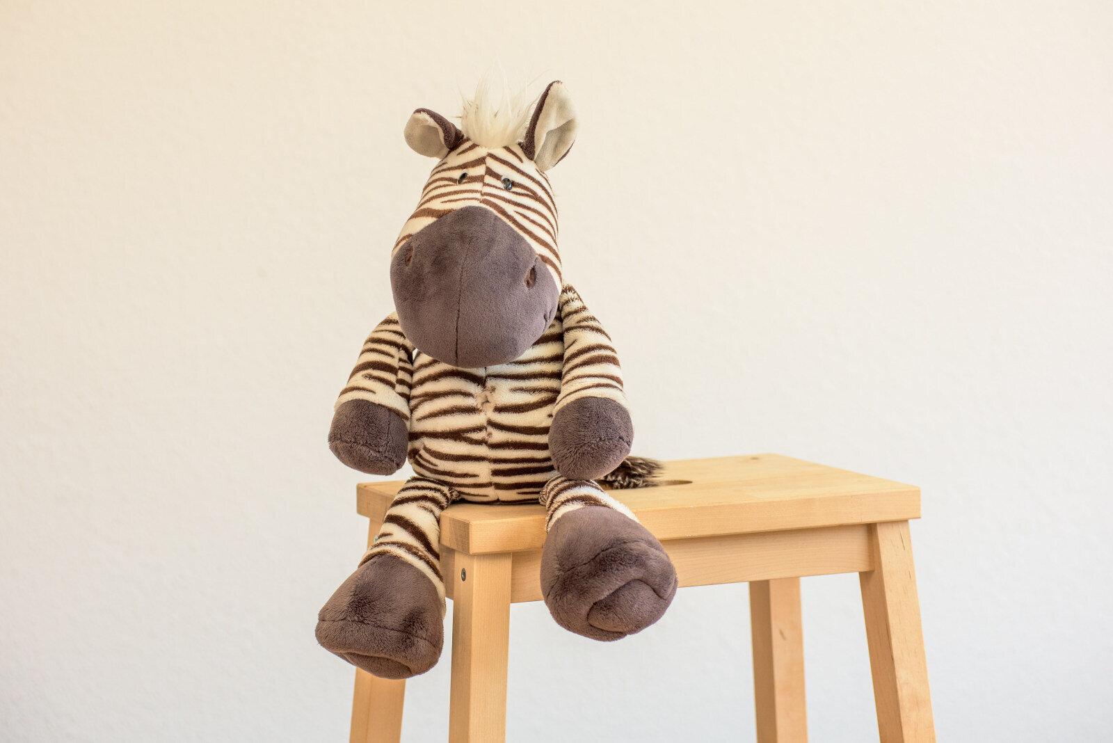 3a - Anton Zebra