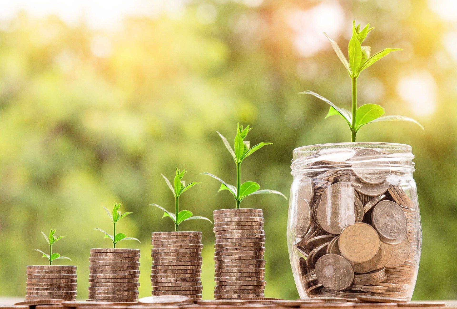 Finanzielle Allgemeinbildung macht zufrieden und wohlhabend