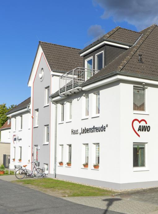 "Haus ""Lebensfreude"" Perleberg"
