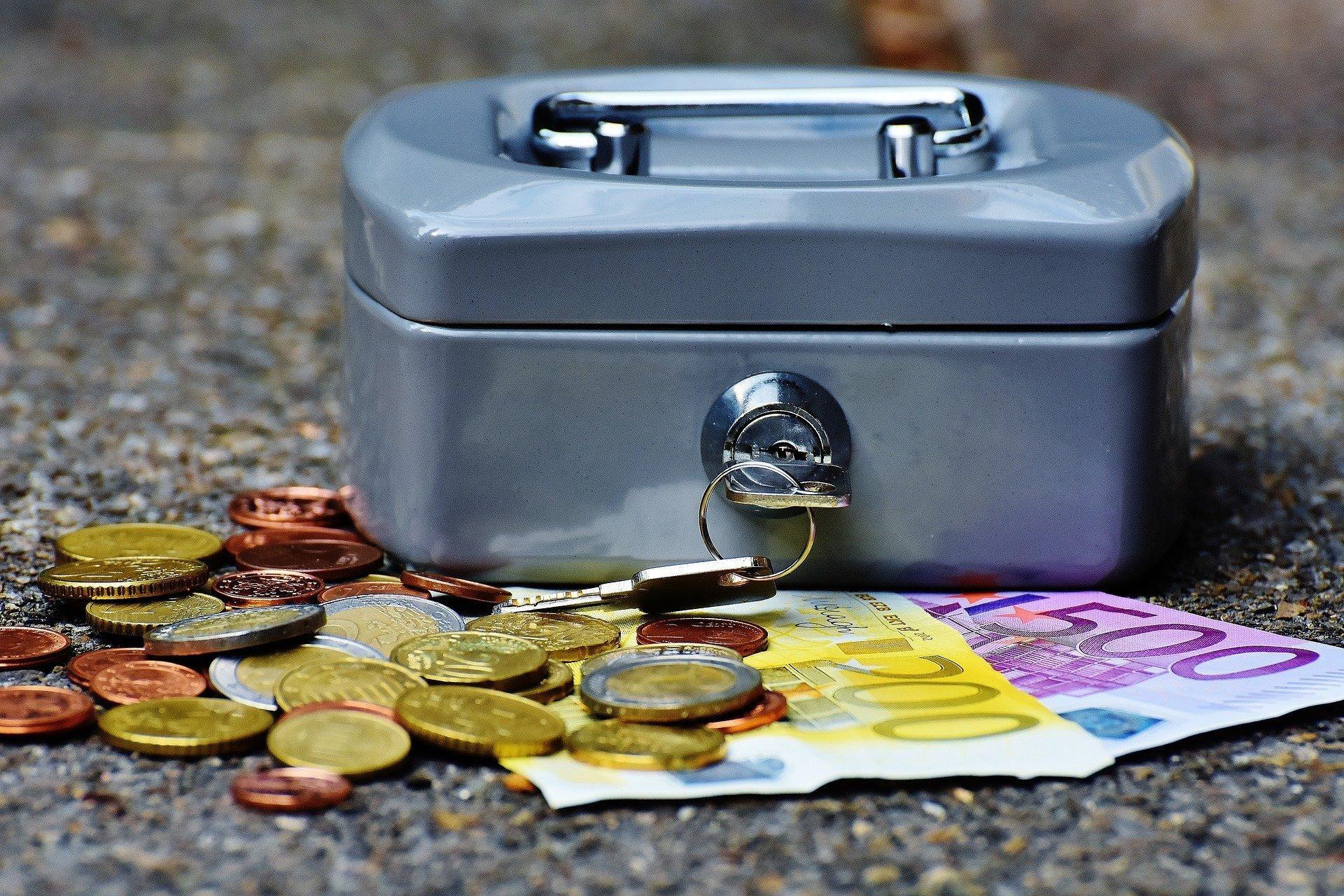 cashbox auf pixbay