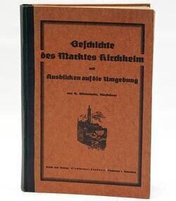 Geschichte des Marktes Kirchheim