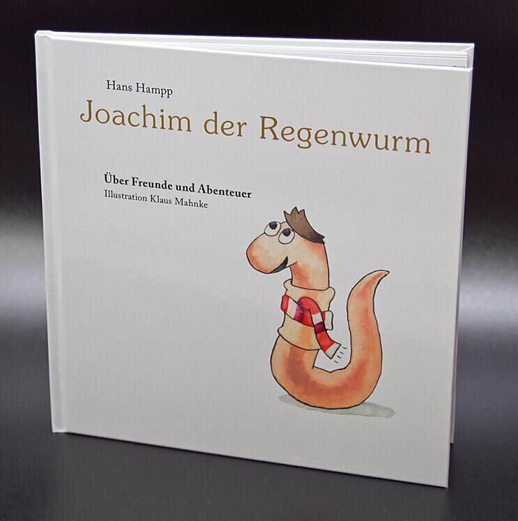 Joachim der Regenwurm