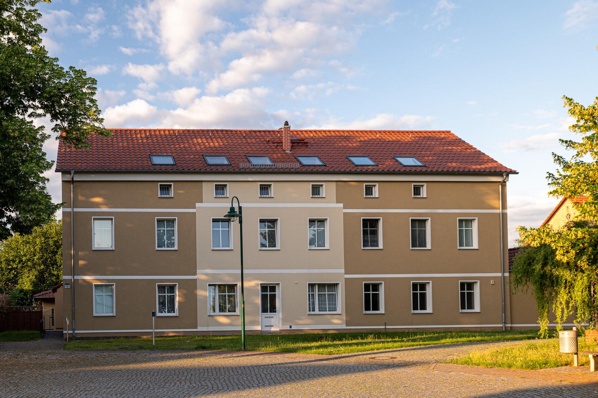Lindenstr. 1 - Bild 1