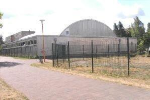 Turnhalle Grundschule Geschwister Scholl Grundschule