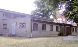 Turnhalle Rolandschule