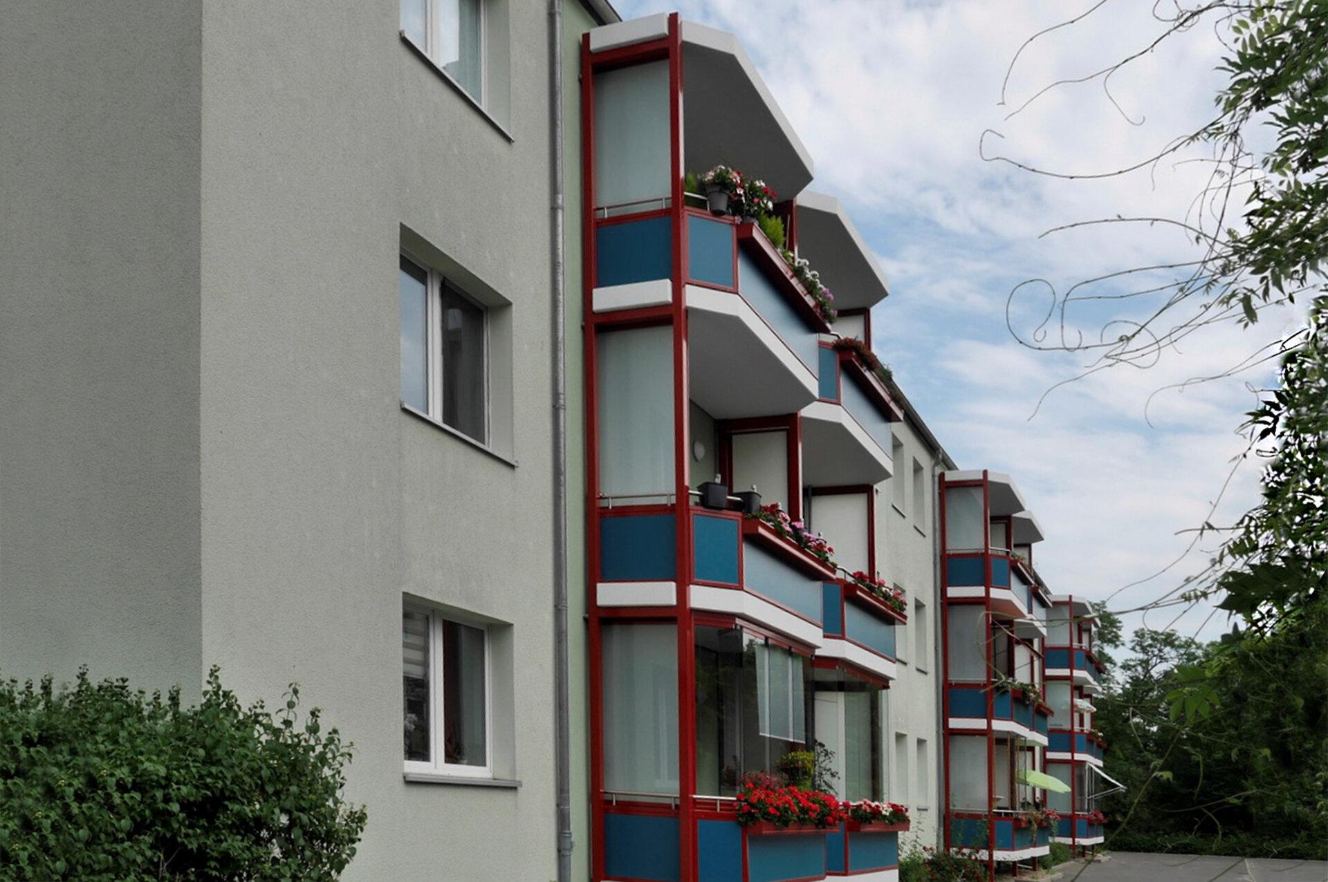 Kalkberger Platz 12-14 - Bild 2
