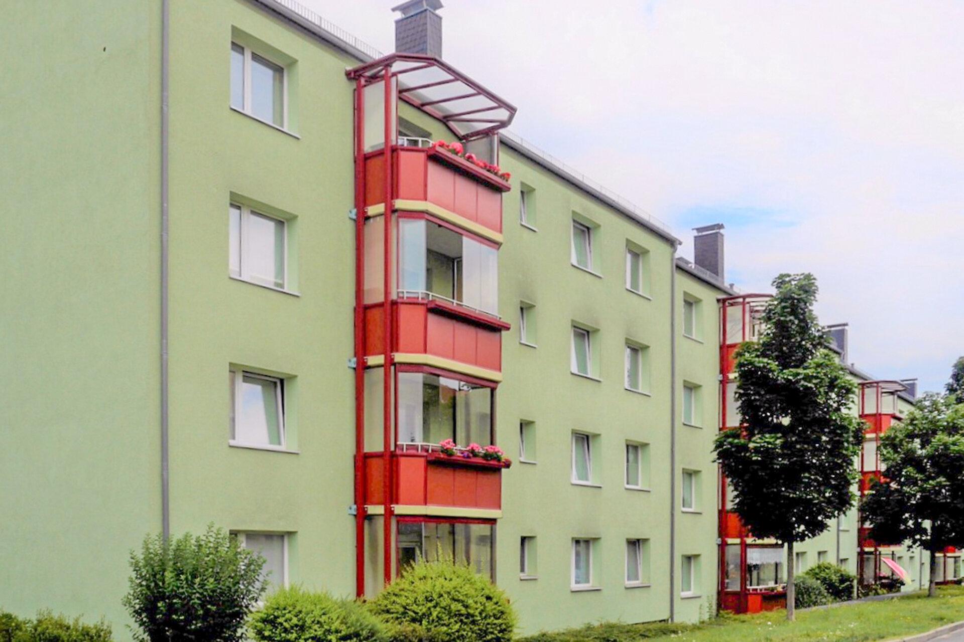 Kalkberger Platz 19-22 - Bild 2