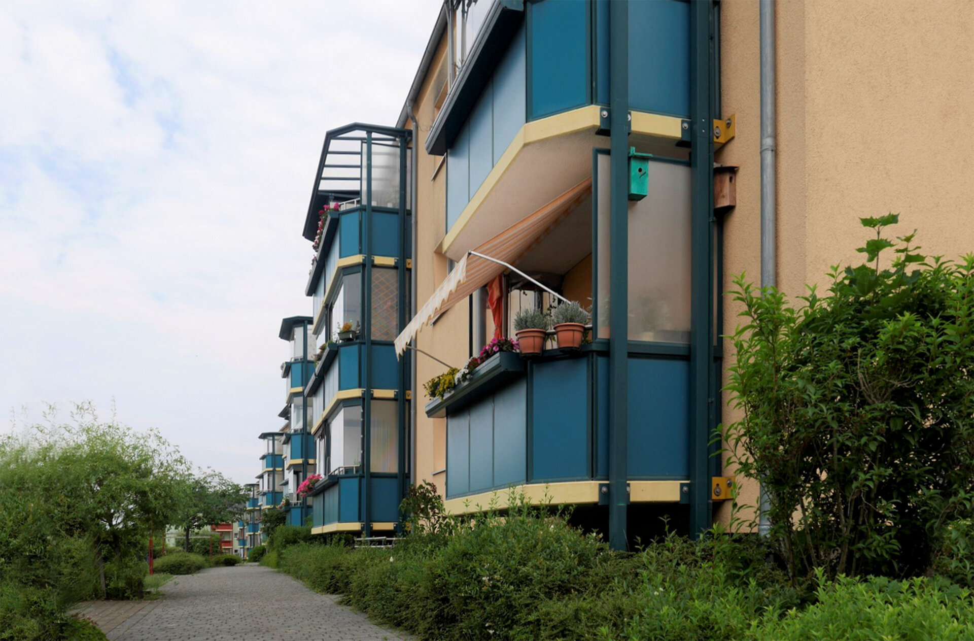 Kalkberger Platz 29-30 - Bild 2