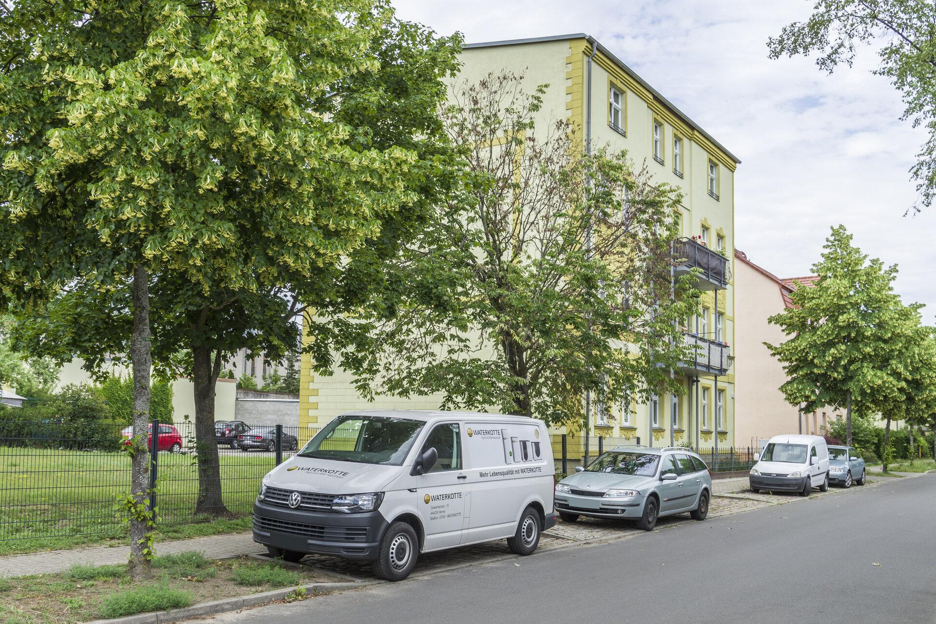 Otto-Nuschke-Str. 8 - Bild 1