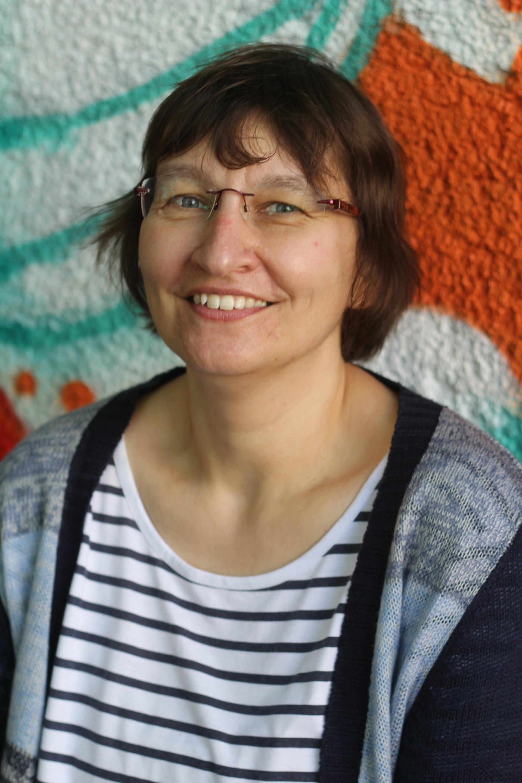 Manuela Lutterbeck