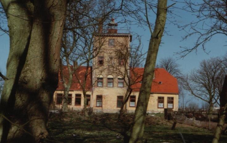 Marienleuchte 1832