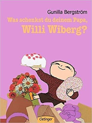 Willi Wiberg