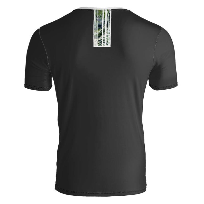 T-Shirt hinten