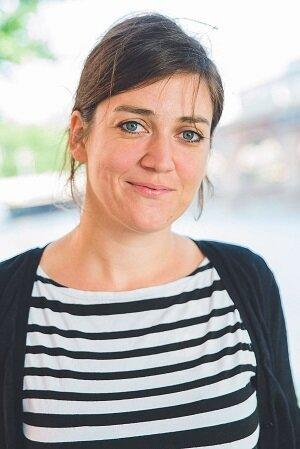 Silvia Strube