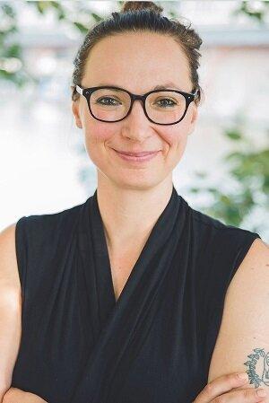 Beatrice Arzt