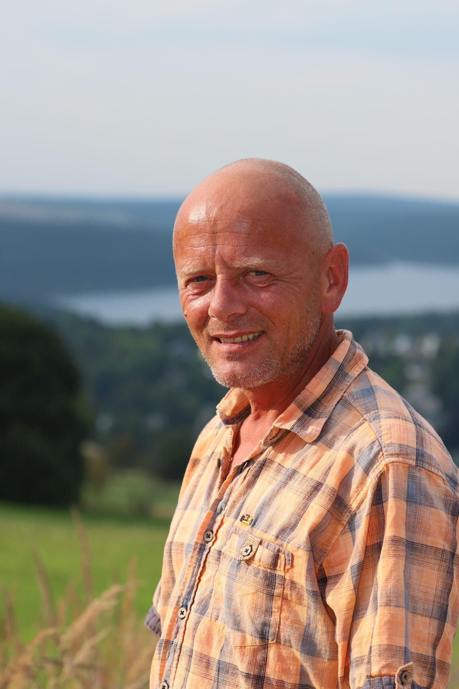 Henrik Roßbach
