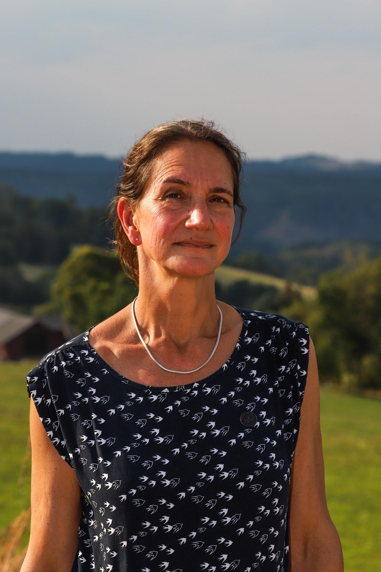 Annette Lewandowsky