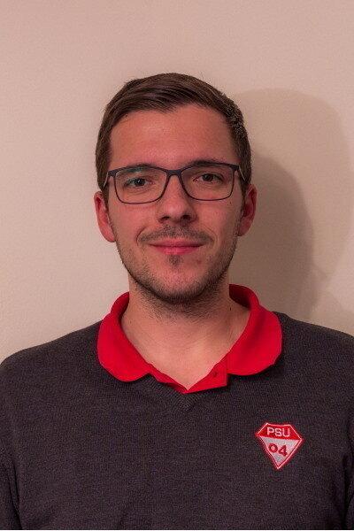 André Kerber, SR-Obmann