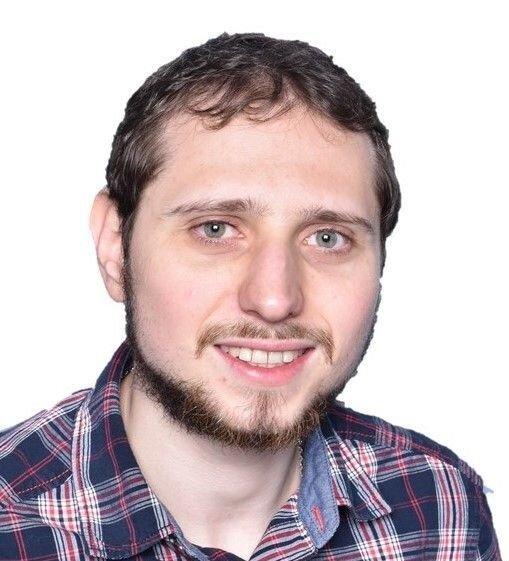 Nicolas Wehrle