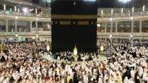 Kaaba Ort