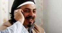 Sheik lacht